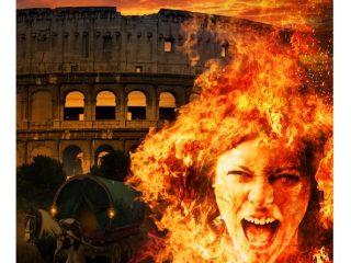 Futile Flame - Vampire Gene #2