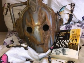 The Stranger in YOUR Bed