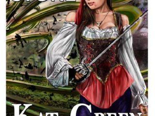 Kat of Green Tentacles - Kat Lightfoot Mysteries #4