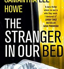 THE STRANGER IN OUR BED - Coming soon!