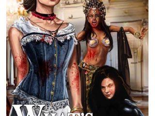 What's Dead Pussykat - Kat Lightfoot Mysteries #3