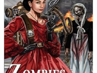 Zombies At Tiffany's - Kat Lightfoot Mysteries #1